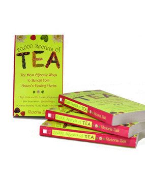 20,000 Secrets of Tea