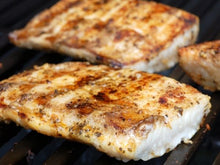 Load image into Gallery viewer, Grilled Fresh Mahi Mahi Fillets