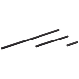 Arezzo Knurled Bar Handle - Bar Only