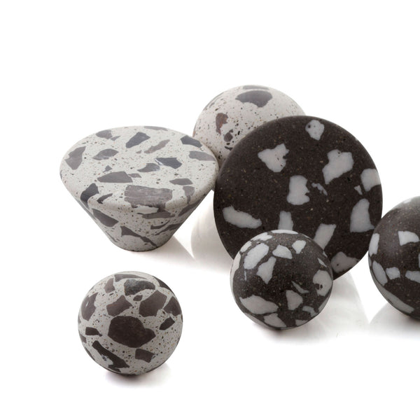 Demenico Rocks Collection - Knobs