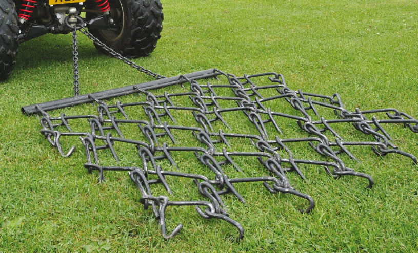 PADDOCK Chain HARROW 13MM includes DRAWBAR