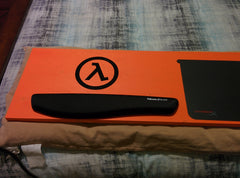 Half-Life Icon Vinyl Sticker Decal