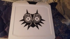 Majoras Mask Pc Case Vinyl Sticker Decal