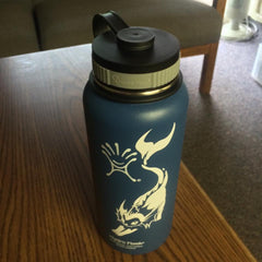 Vaporeon Vinyl Sticker Decal
