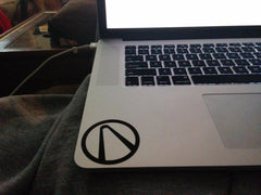 Borderlands Vault Icon Vinyl Sticker Decal