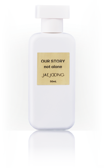 OUR STORY / not alone