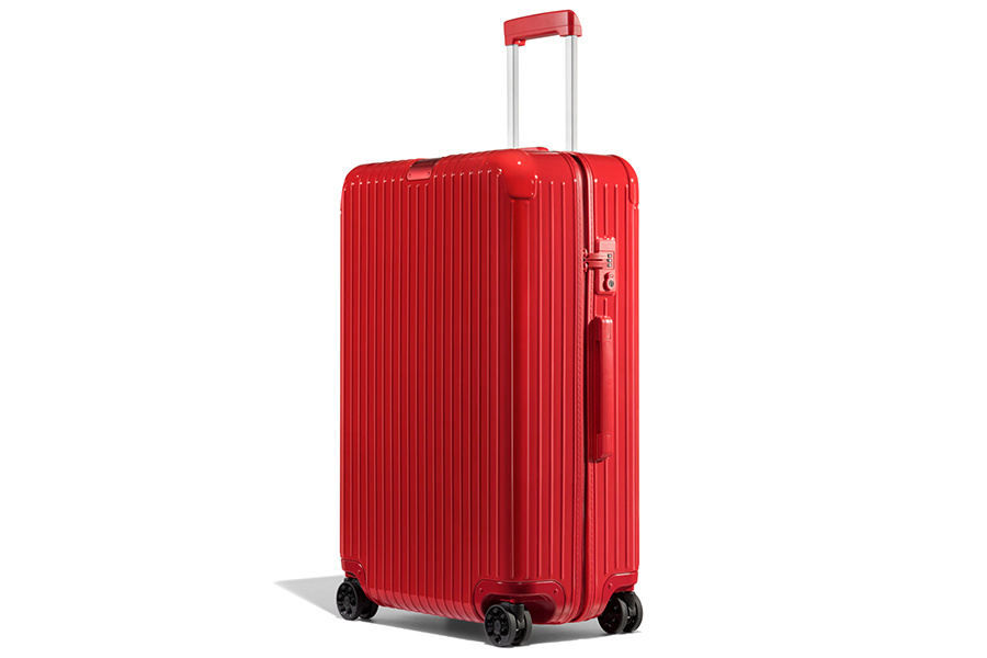 Rimowa Essential Check In L Red