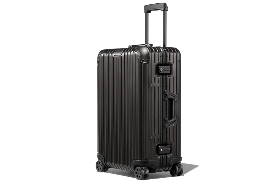 Rimowa Original Check-In Black Matte M