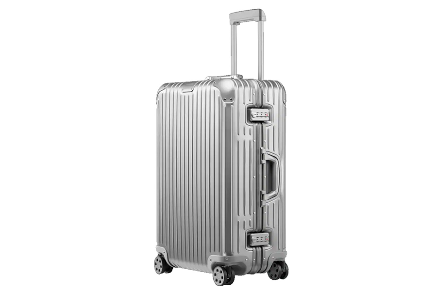 Rimowa Original Check-In Silver M