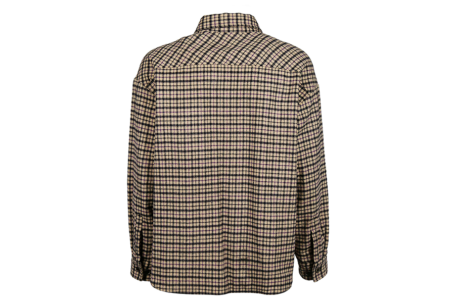 This Harald overshirt