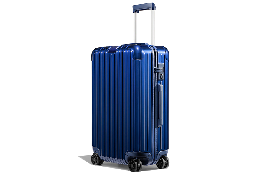 Rimowa Essential Check In M Blue
