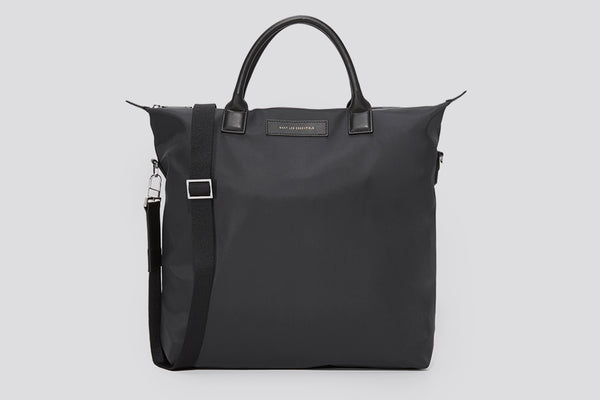 WANT Les Essentiels O'Hare Black Nylon
