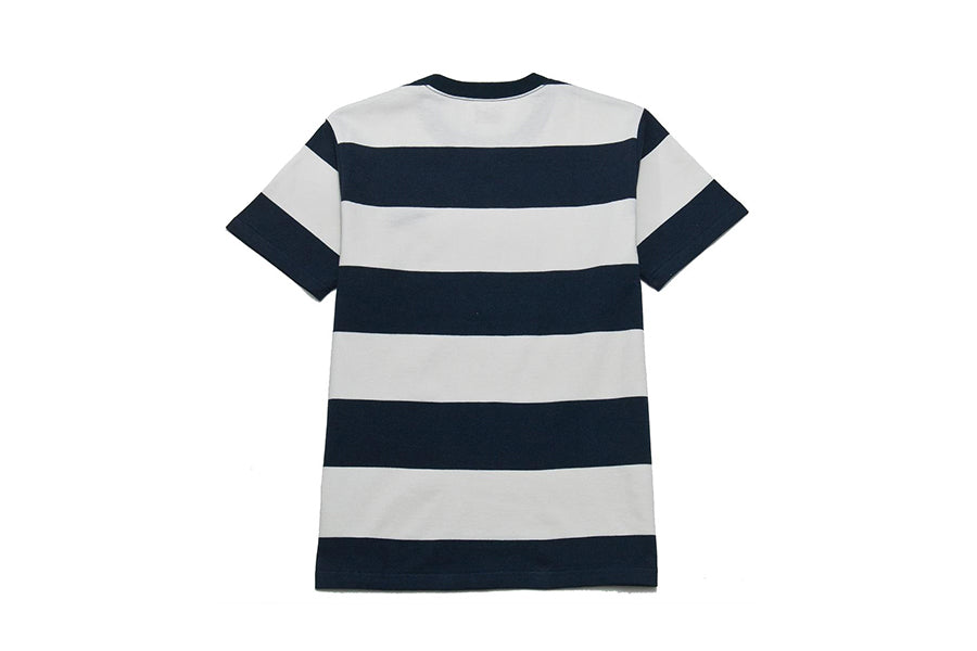 The Real McCoy's 1950s Stripe Tee