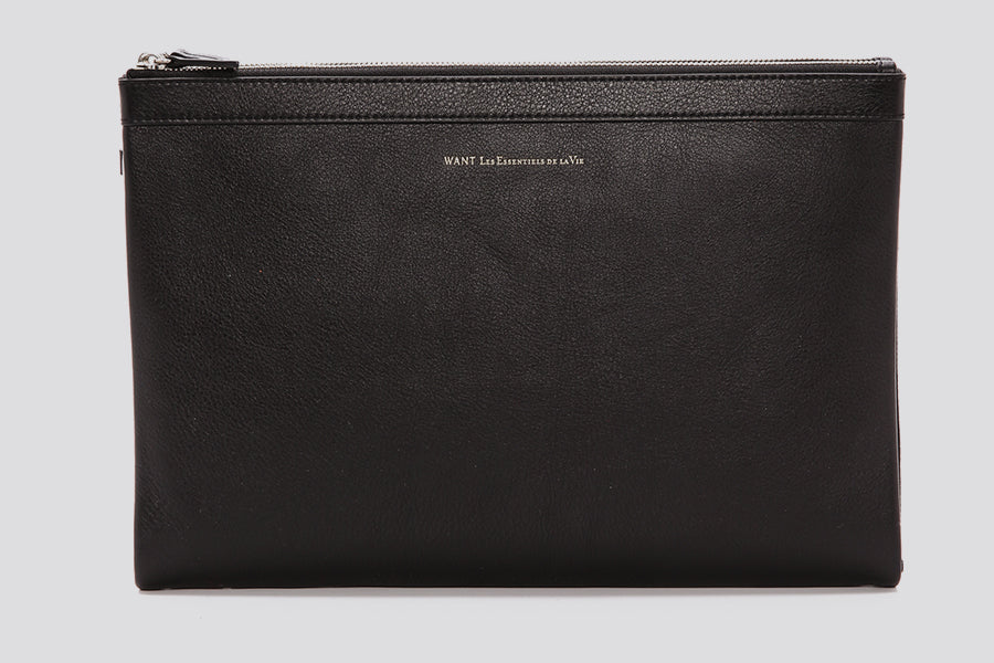 WANT Les Essentiels Barajas Black