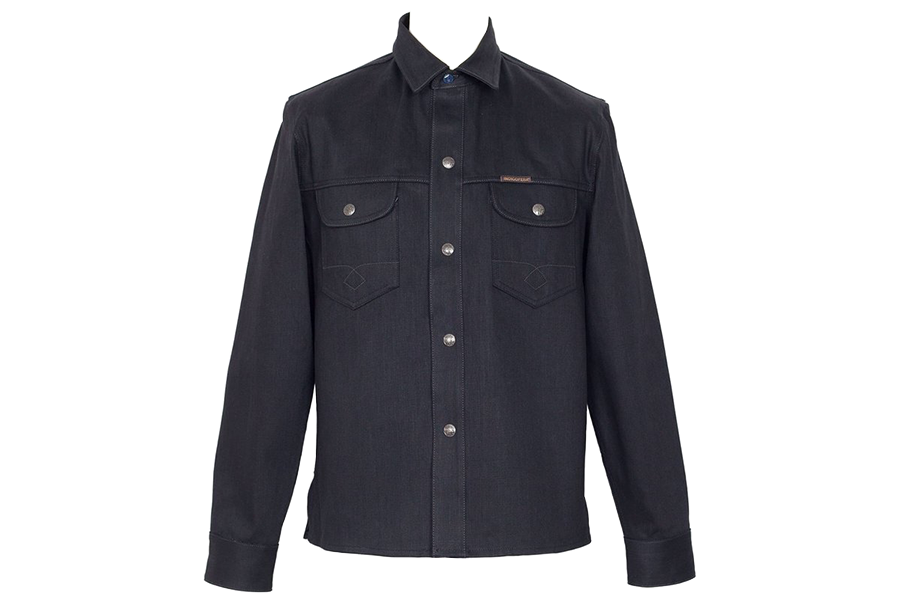 Overshirt Copeland Gunpowder