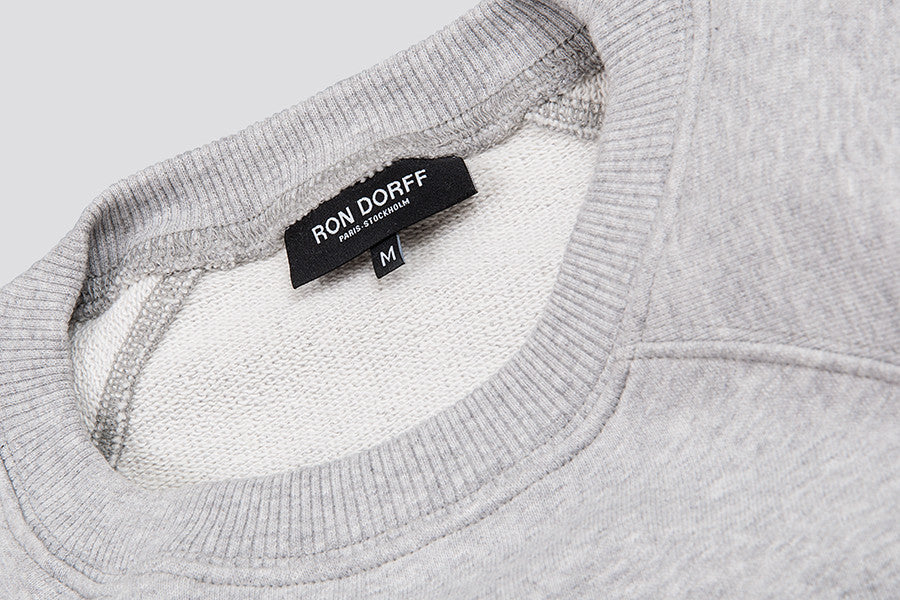 Ron Dorff Sweatshirt Sweat