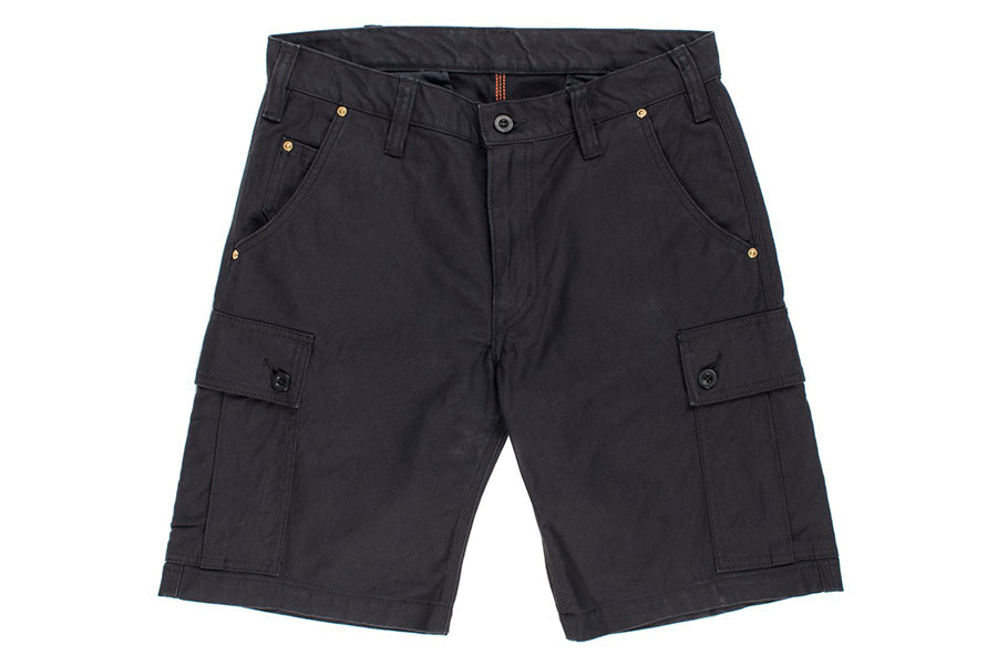 Serge Camp Short  Negro