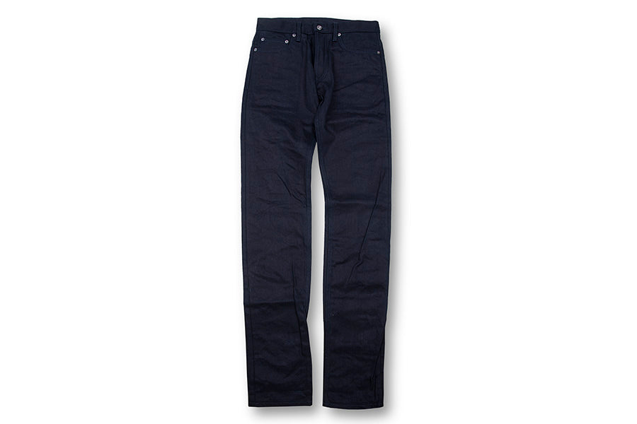 Lightweight Shadow Selvedge