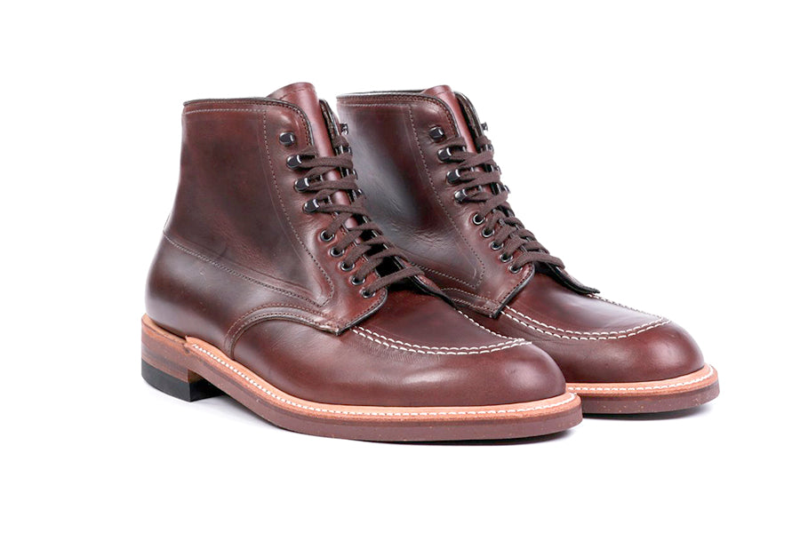 Alden Indy Boot Brown Chromexcel 403
