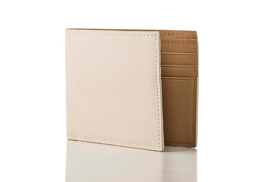 Classic Wallet White
