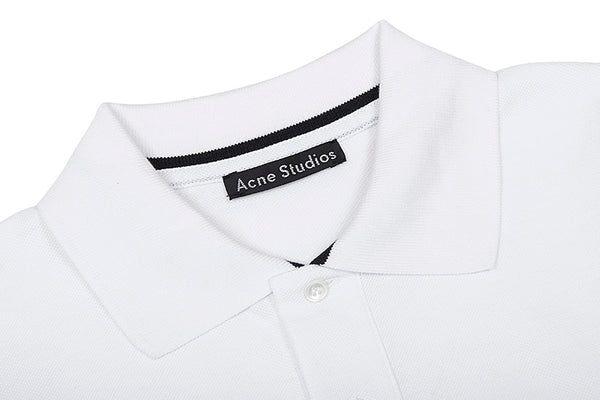 Acne Studios Newark White