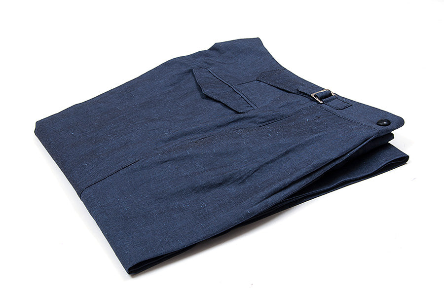 Ciak K225 Navy Trouser