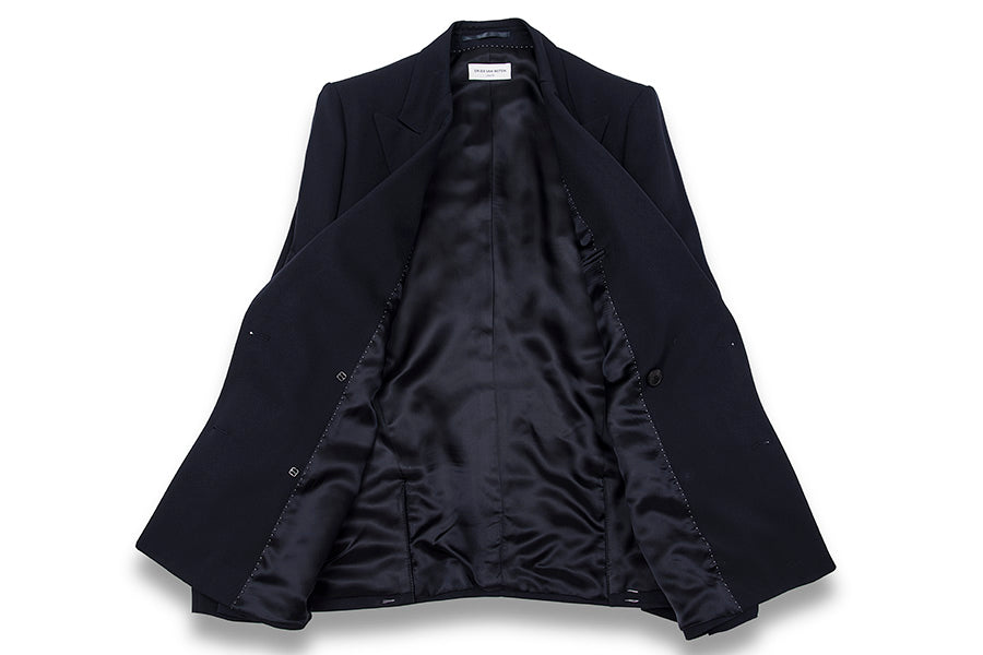Bassetti Double Breasted Jacket