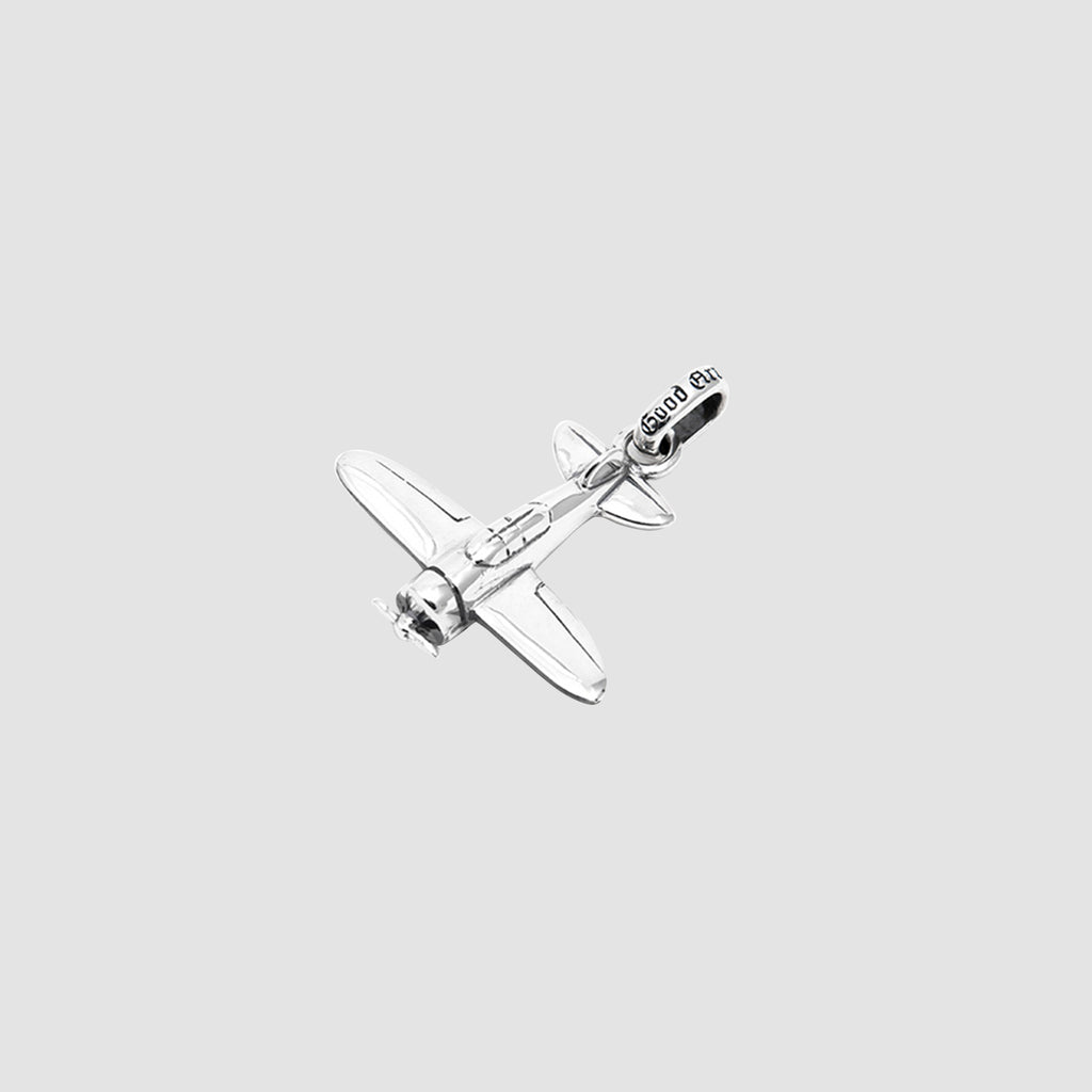 Good Art Aeroplane Pendant