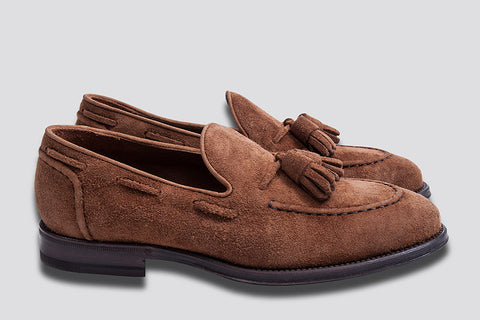 Slowear Mocassinno Nappinne Brown