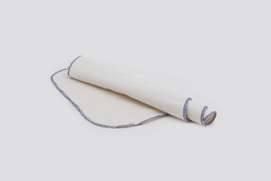 Saphire Medaille D'or Chamoisine Cotton Cloth