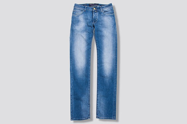 Jacob Cohën J622 541 COMFORT Denim Wash 2