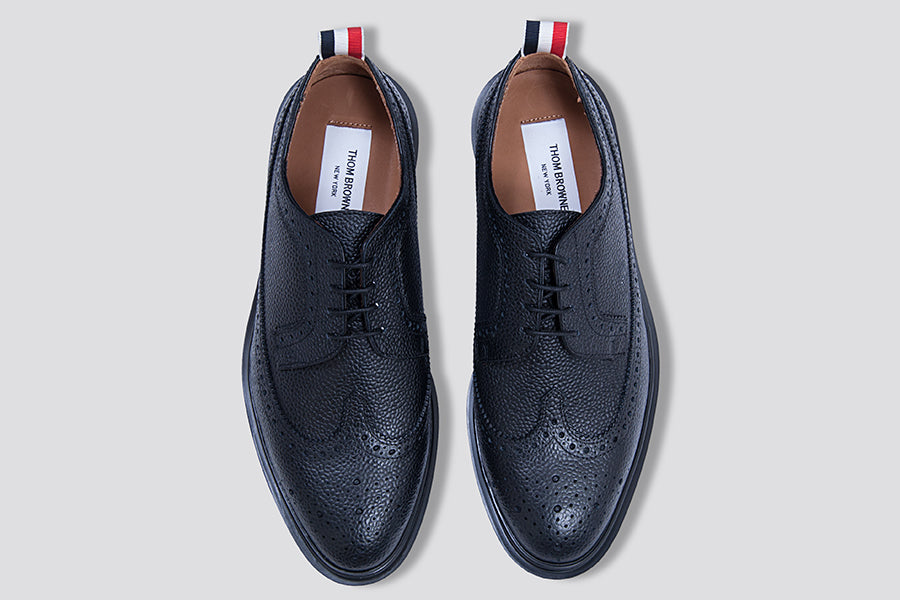 latest collections Thom Browne classic longwing brogues really cheap price wholesale price for sale wide range of enjoy cheap price c8B5hOStIZ