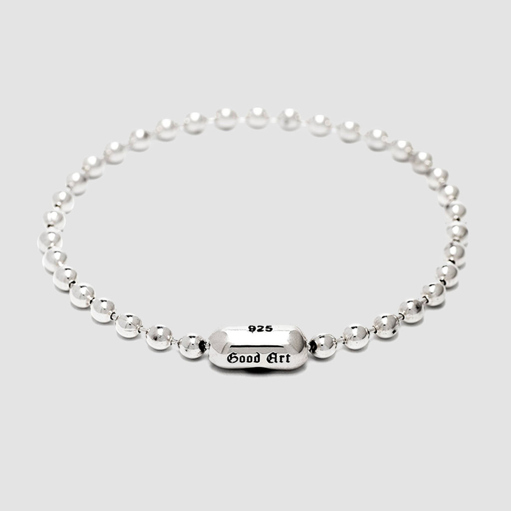 Good Art #10 Ball Chain Bracelet