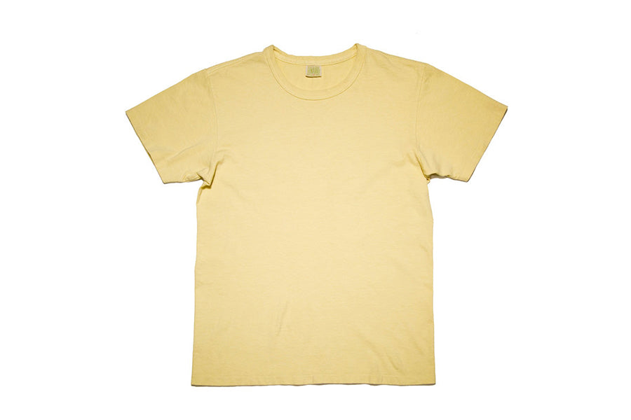 Runabout Simple Tee Chamomile