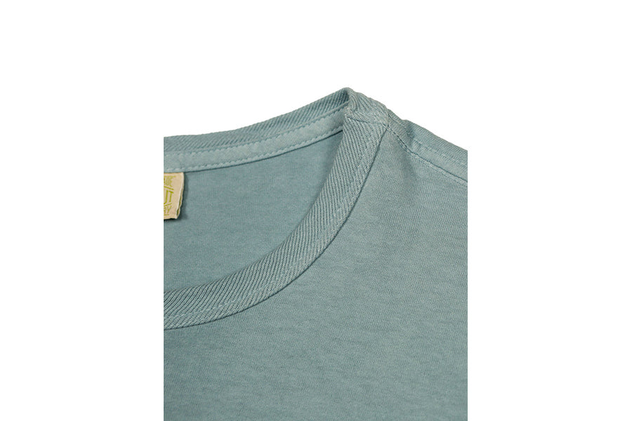 Runabout Simple Tee Water