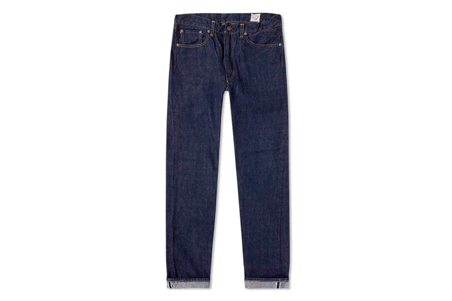 Orslow 107 Ivy League Slim Fit One Wash Jean