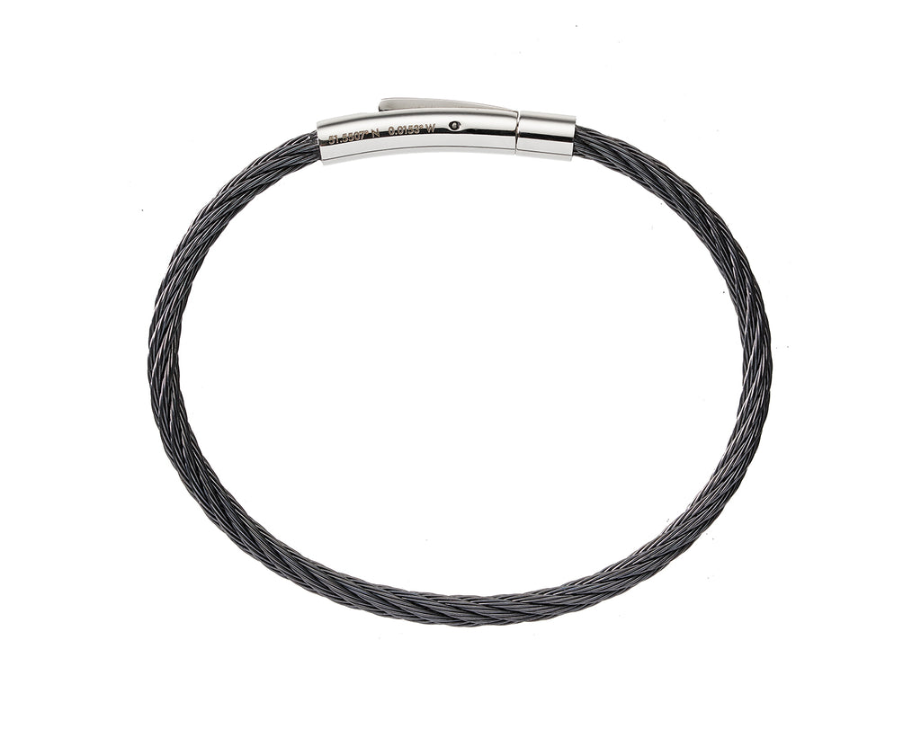 London Black Titanium™ Cable