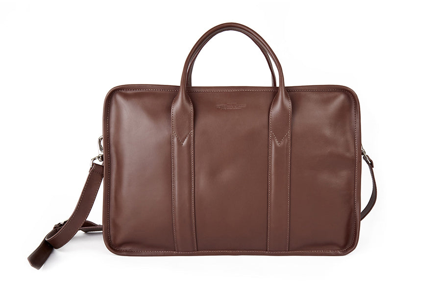 Monogram Classic Briefcase No. 101