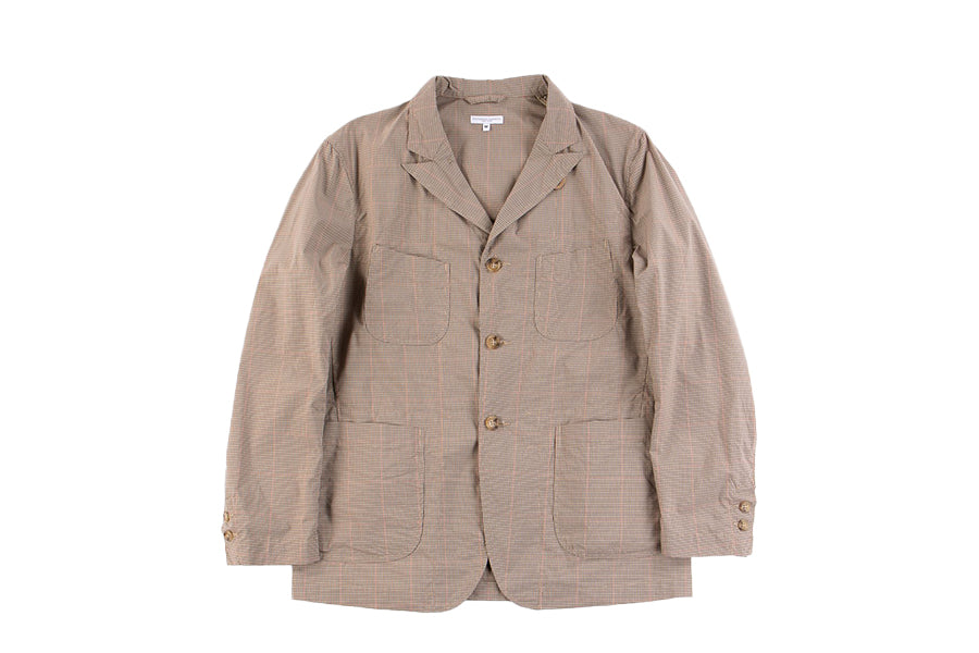 Engineered Garments NB Jacket Khaki