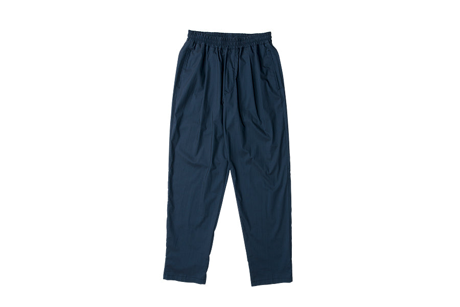 The Gigi King Trousers Navy Blue