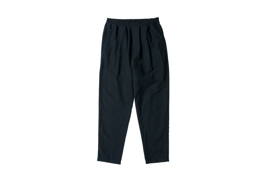 The Gigi King Trousers Black