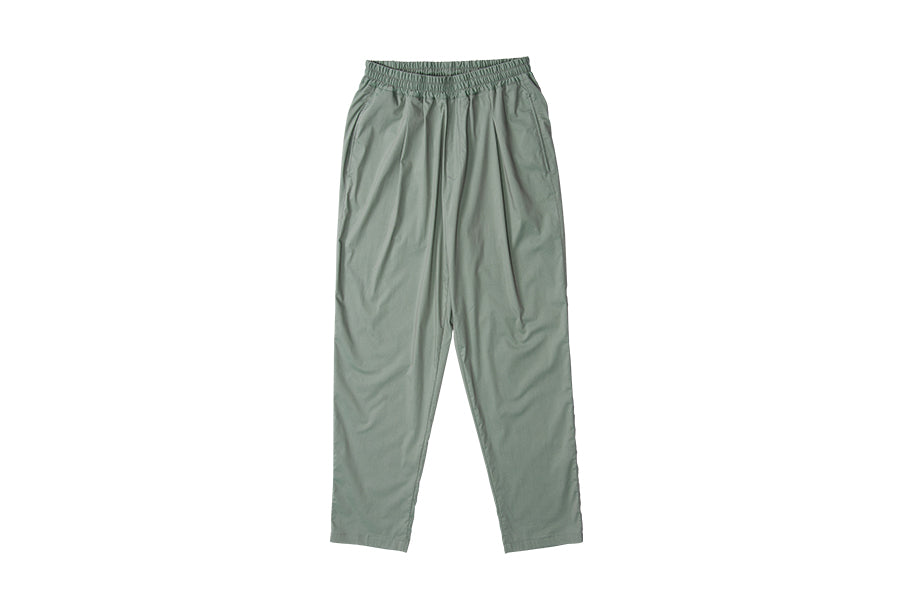 The Gigi King Trousers Green