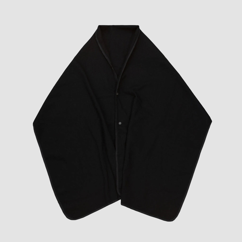 3sixteen Snap Shawl Black