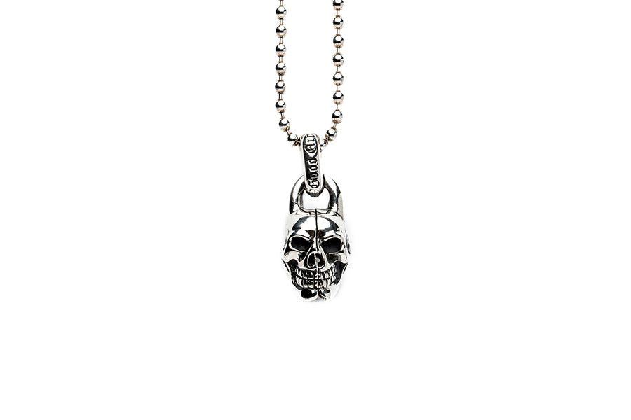 Good Art Jack Skull #5 Split Skull Pendant