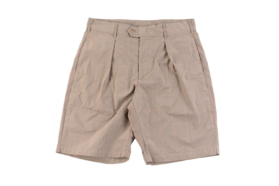 Engineered Garments Sunset Short Khaki
