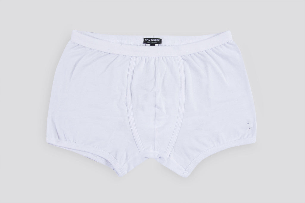 Ron Dorff Boxer Brief White