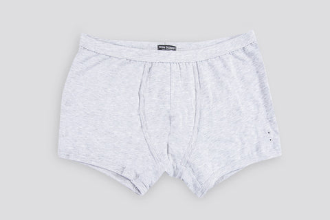 Ron Dorff Boxer Brief Heather Grey