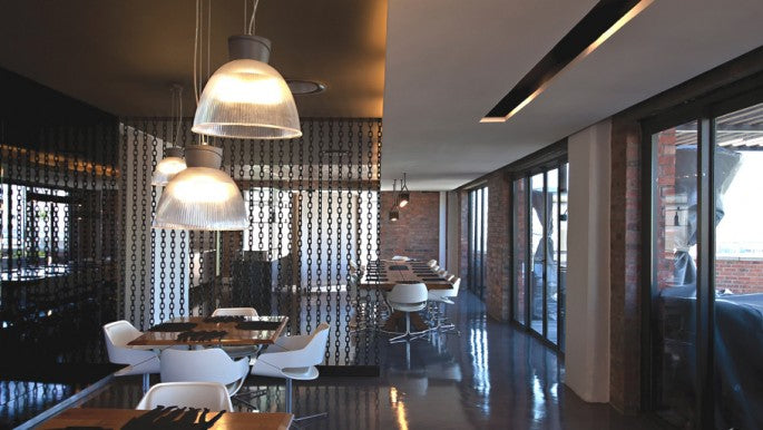 Contemporary Sygnia Office Space, Cape Town