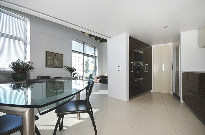 Luxurious Piper Building Apartment, London, England