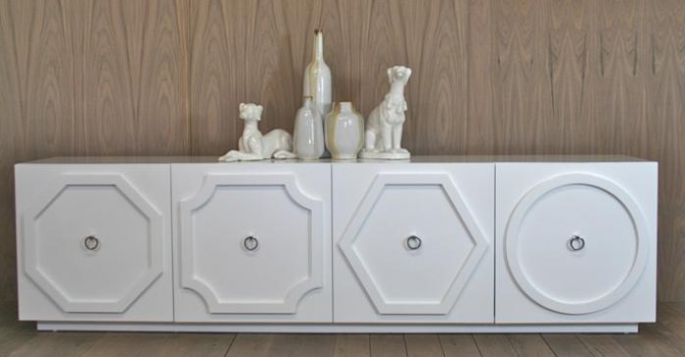 Modern Credenza's For Any Style